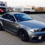 BMW 1M Replica