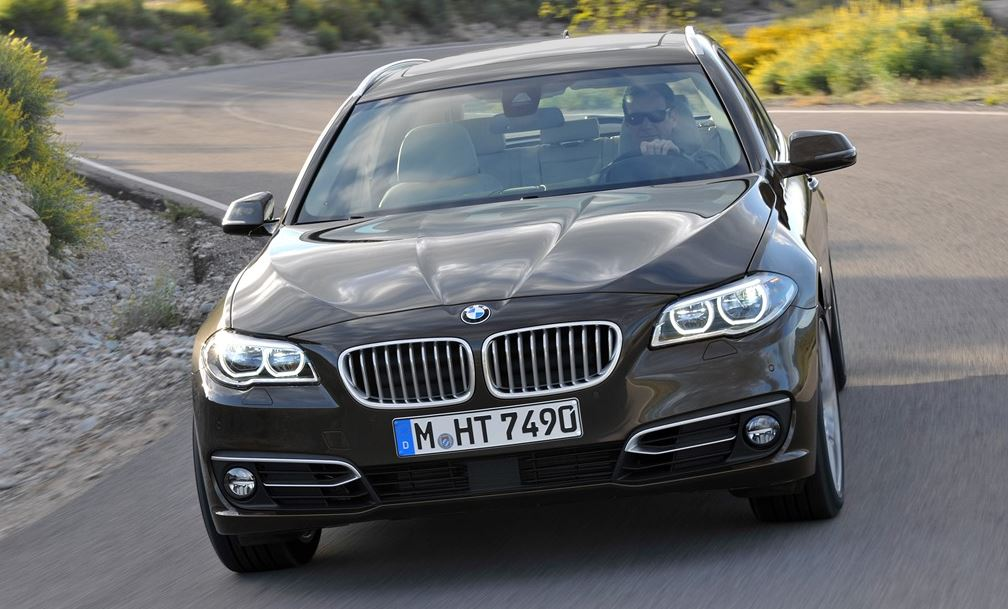 BMW to Face Record Sales Growth in February