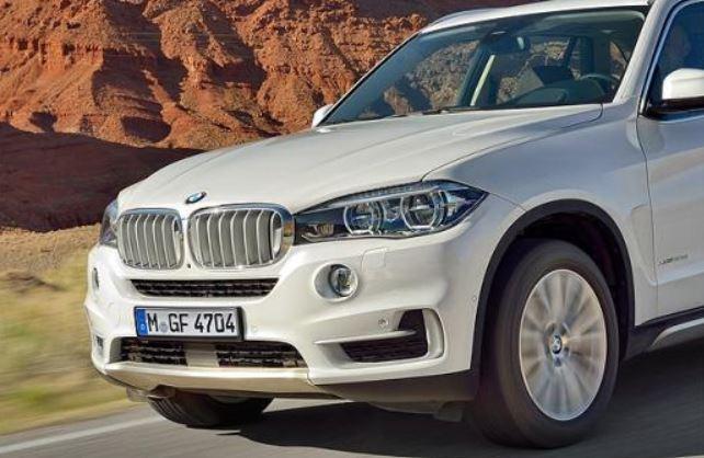 BMW X7 Crossover
