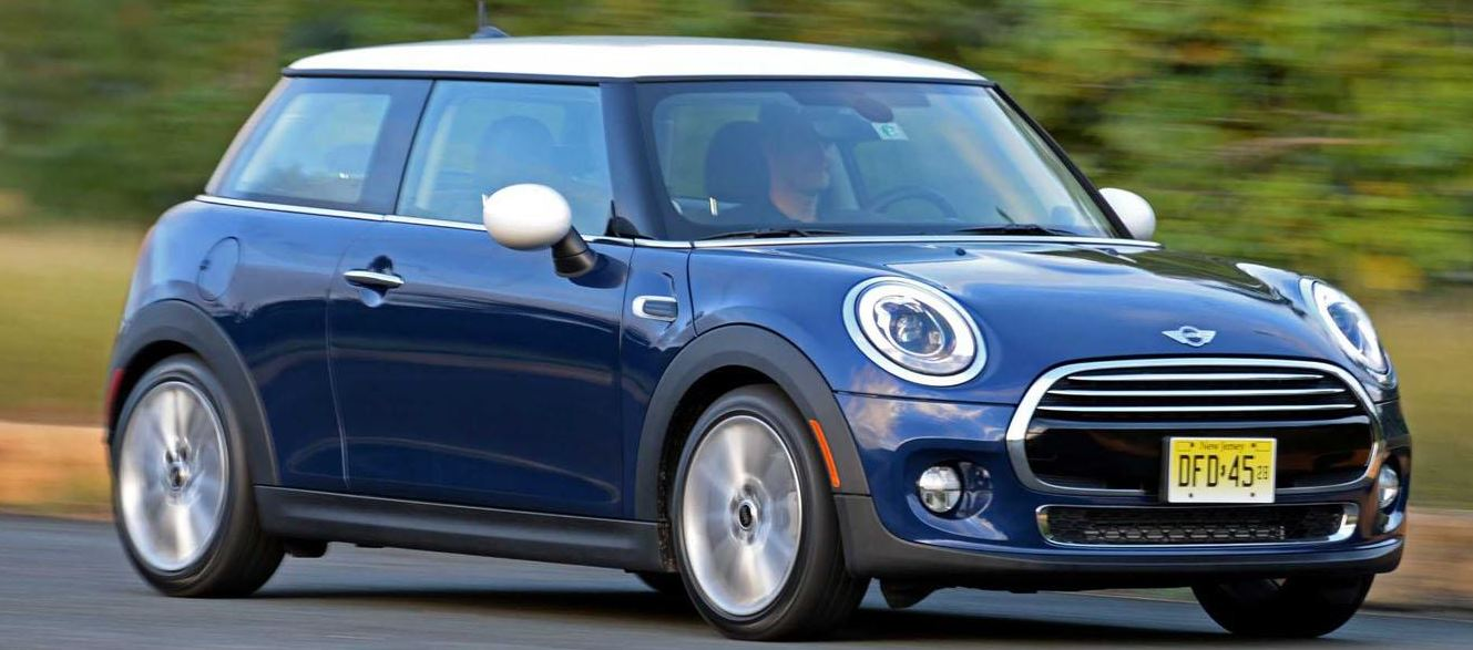 BMW`s MINI to Be Priced Back Home in the UK
