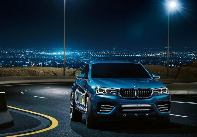 F26 BMW X4