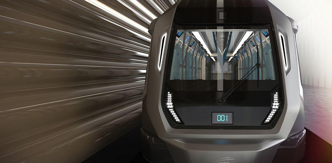 BMW to design Malaysia metro