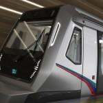 Malaysia BMW Metro Trains