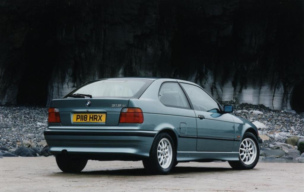 BMW 3 Series Compact (E36 )