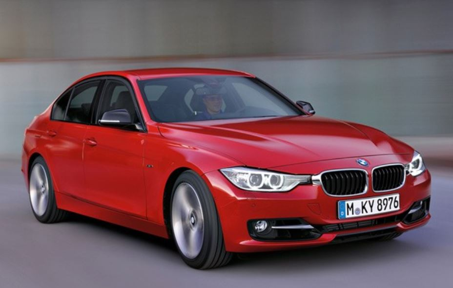 BMW 2010-2012 Models Back in Factory for Loose Bolts