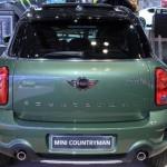 2015 MINI Cooper S Countryman