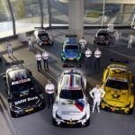 BMW DTM Motorsport