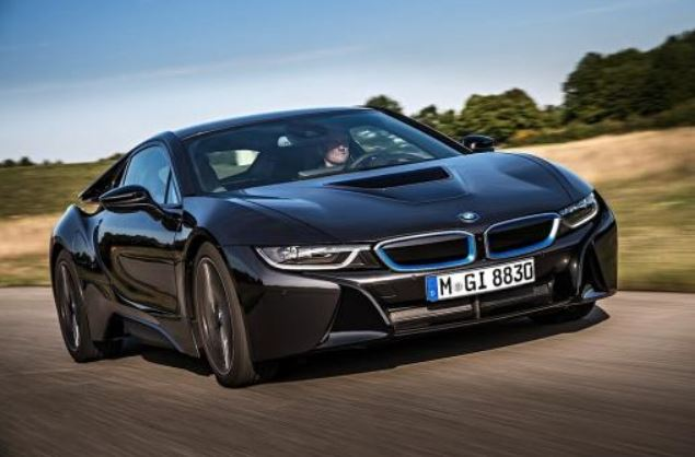 "BMW Planning to Expand the ""i"" Flagship"