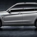 BMW X5 PHEV concept