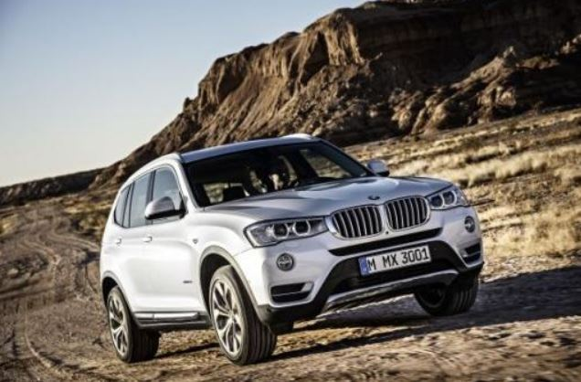 BMW Group Leads Ahead in the 2014 Premium Race