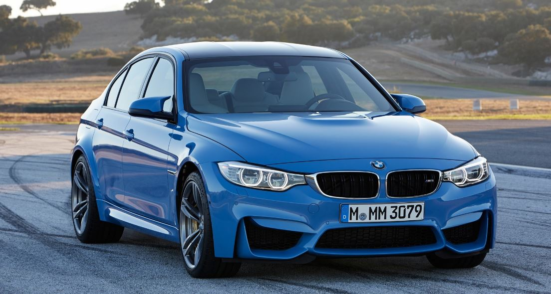 BMW M3 and M4 Reportedly Coming with Four-Cylinder Unit