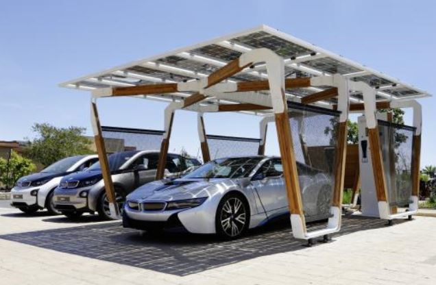 BMW Planning New Low-Emission Vehicles to Deal with Stringent Limitations