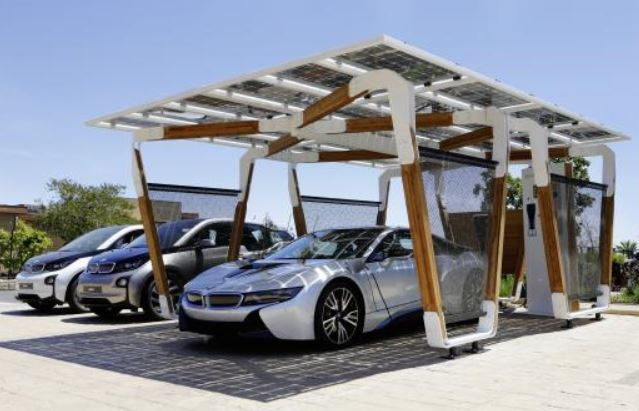 BMW Planning to Tackle China with Electric Segment by 2019