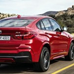 BMW X4 Available in Australia