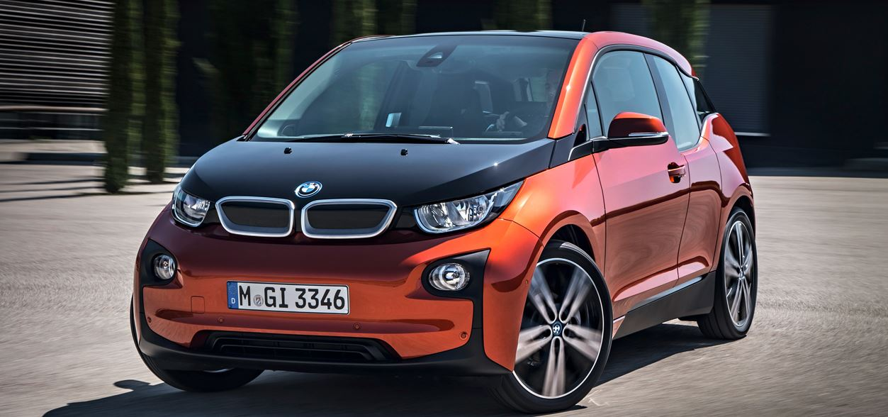 BMW i3 Hits US Dealerships, Comes with New Details