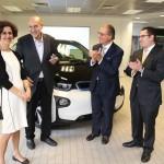 BMW i3 Reaching US First Costumer