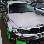 Tuning Pur BMW 1M