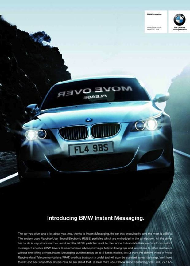 BMW - Instant Messaging