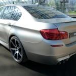 30 Jahre Edition BMW M5