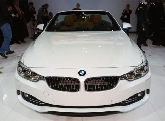 BMW Increases Sales in US for the Luxury Segment