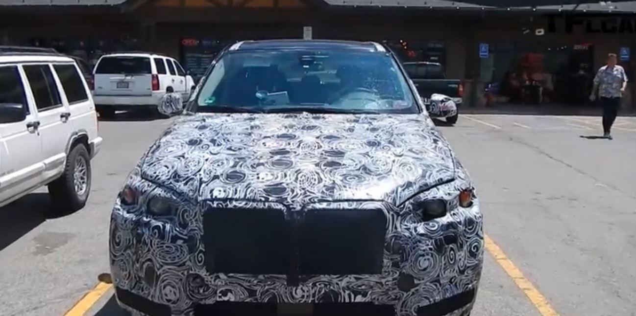 2016 BMW X5 eDrive Hybrid