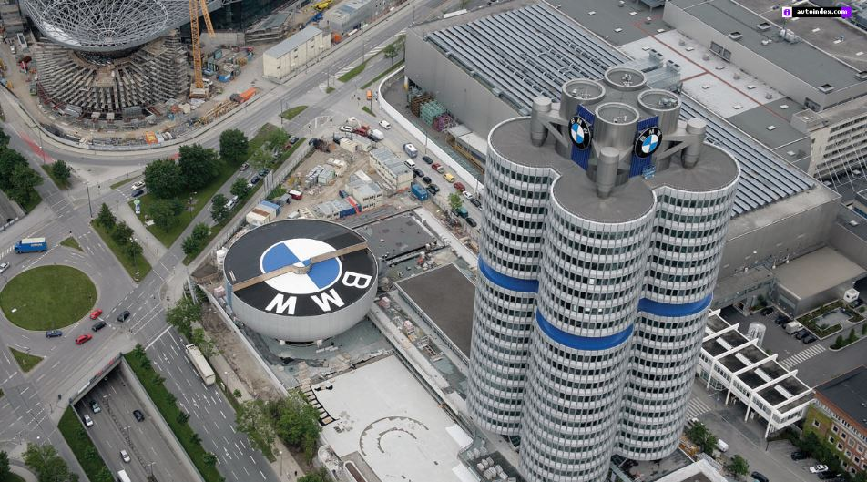 BMW ahead Mercedes-Benz in the US on the Luxury Segment
