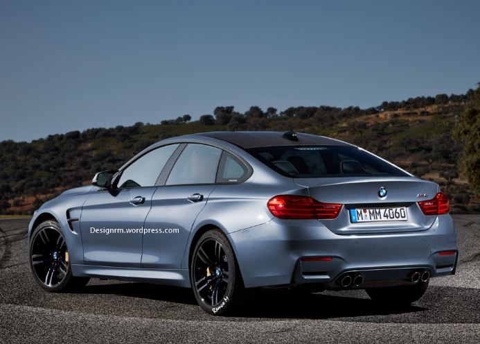 BMW Decides Not to Build the M4 Gran Coupe