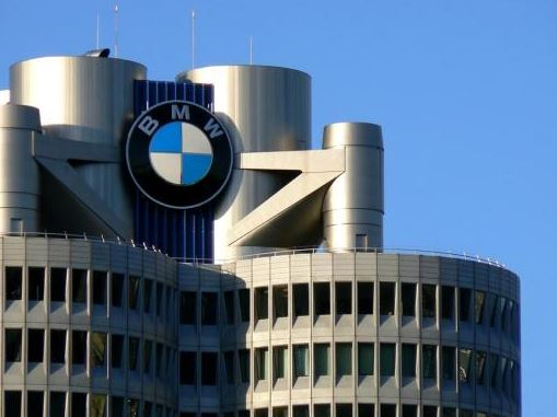 BMW Faces Extra Sales Increases