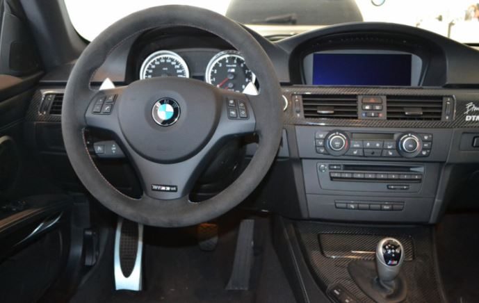 BMW M3 DTM Bruno Spengler Champion Edition