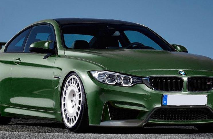 BMW M3 by Alpha-N Performance
