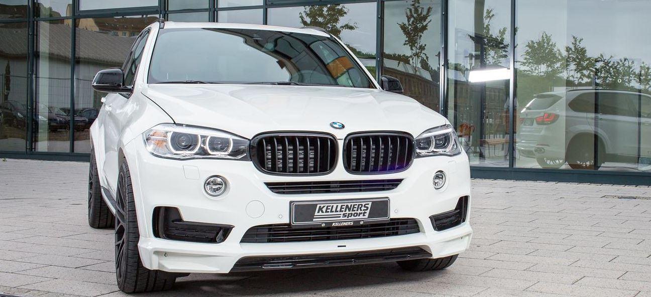 BMW X5 SAV by Kelleners Sport
