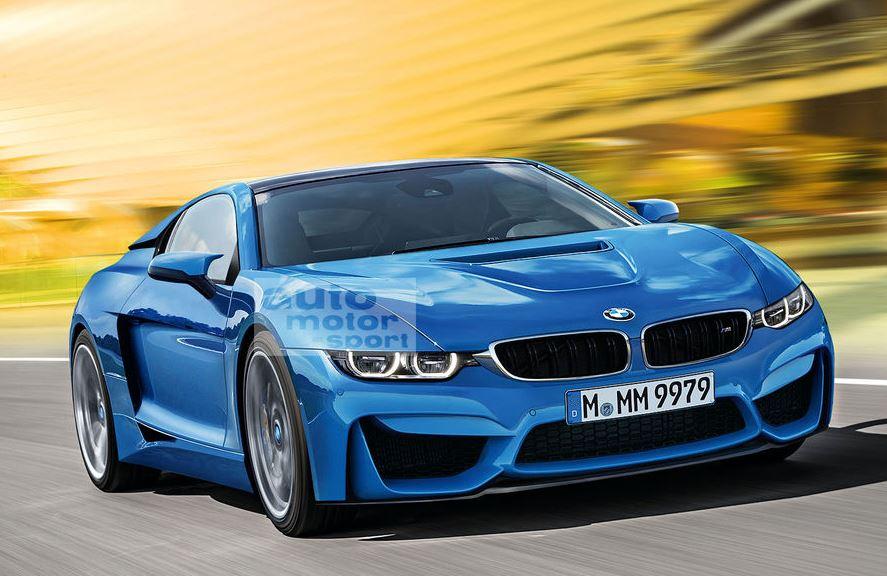 BMW i9 Plug-in Hybrid