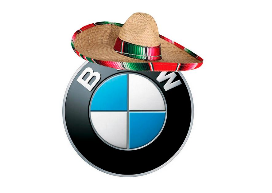 BMW in Mexico