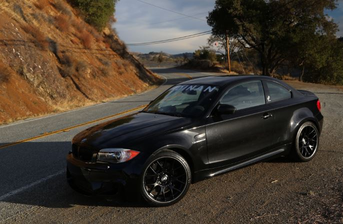 Dinan S3-R BMW 1M by Hooniverse