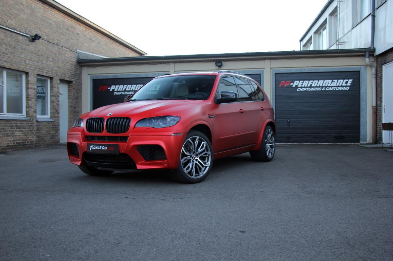 E70 BMW X5 M by Fostla