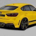 Lumma Design BMW X6