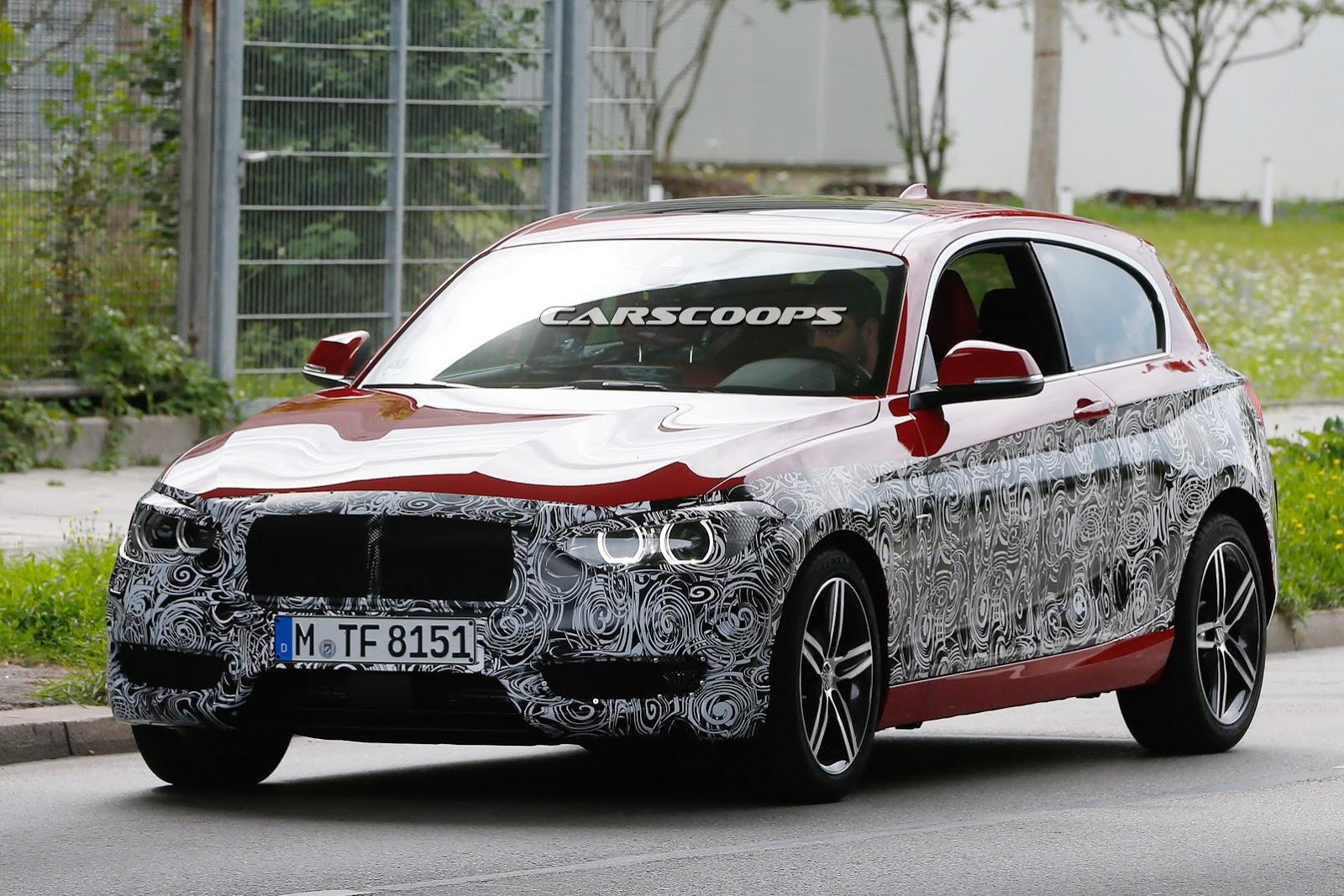 BMW 3 Series bmw 128i body kit BMW 1-Series – BMWCoop | BMW Blog, BMW News, BMW Reviews