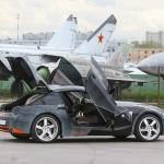 BMW Z4 M by RTC
