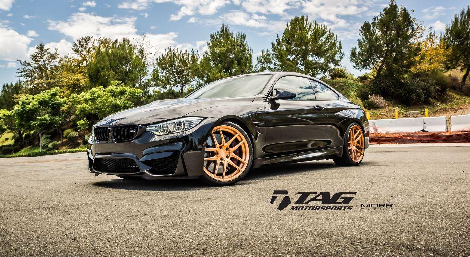 BMW F82 M4 by TAG Motorsports