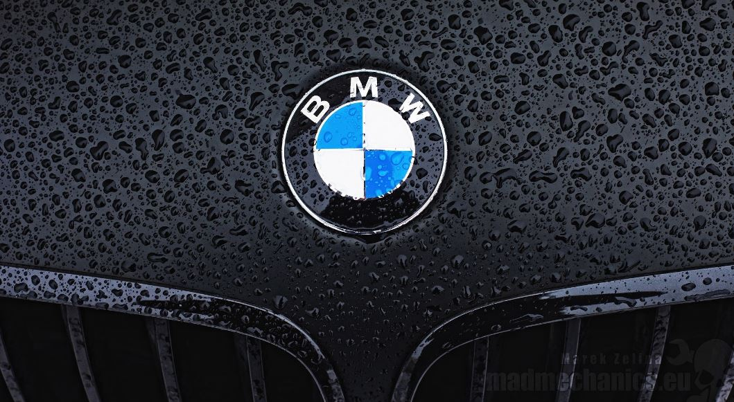 BMW Planning Six Models with FWD by 2017