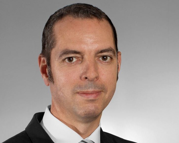 Franciscus van Meel - New Chairman of BMW M Division