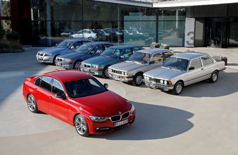 BMW Future Models Coming with More Prominent Styling and Unique Identity