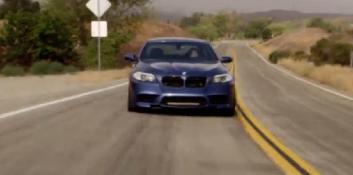 BMW S1 M5 by Dinan