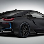 BMW i8 iTRON by GSC