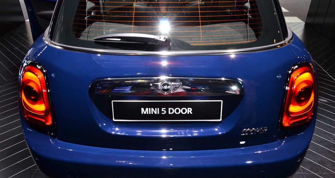 Mini 5 Door