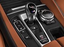 2015 BMW X5 M - Interior