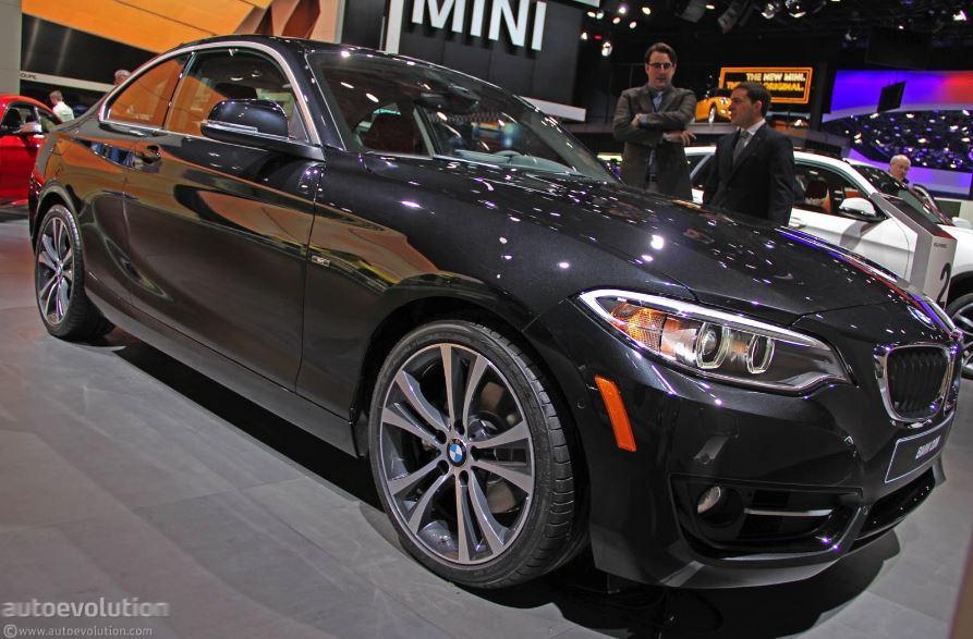 BMW 2-Series 228i