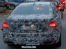 G11 BMW 7-Series