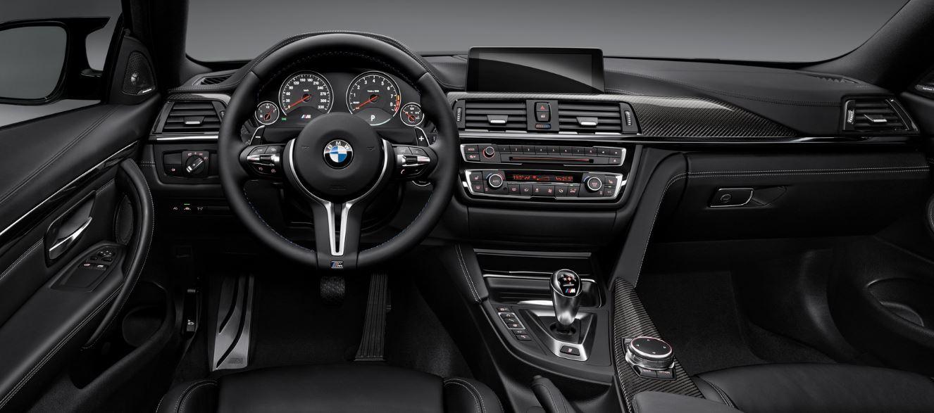 BMW M Sedan Equipped With M Badges BMWCoop - 2014 bmw m3