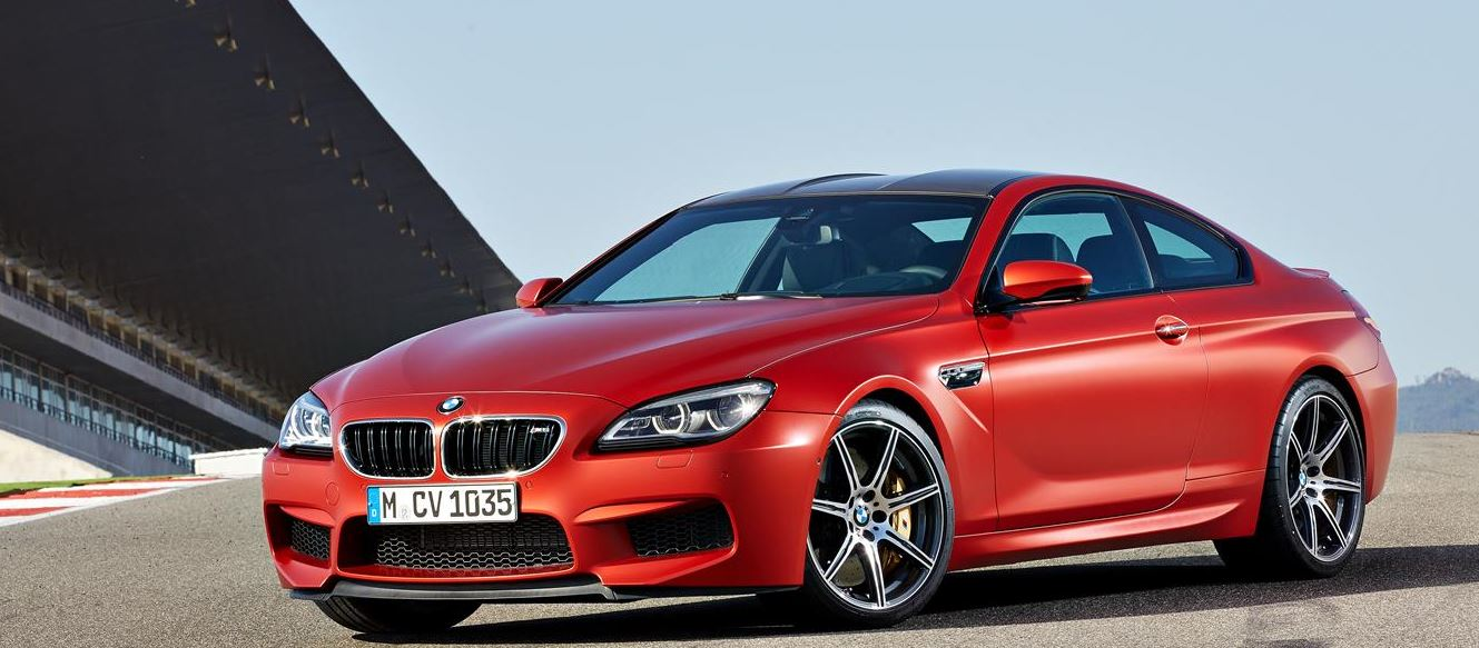 2015 BMW 6-Series Line-up Photo Gallery